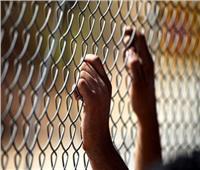 إيداع المتهمين بأكبر قضية للاتجار بالبشر قفص المحكمة