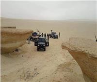 شاهد  إحباط خطة كارثية لـ«داعش» ضد الجيش الليبي