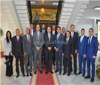 انطلاق مشروع شارع 30/6 برعاية صندوق «تحيا مصر» في طنطا