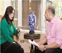حوار  ابنة رفعت المحجوب: لا أستبعد تورط الإخوان في قتل والدي