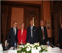 «فؤاد» دعم القيادة السياسة لقطاعى الطاقة و النقل يضمن نجاح المركبات الكهربائية