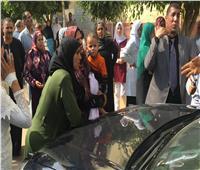 «جولة الأزمات» بقطور.. محافظ الغربية يتدخل لحل شكاوى «ولادة وختان»
