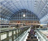 إخلاء محطة قطارات في لندن بسبب إنذار من نشوب حريق