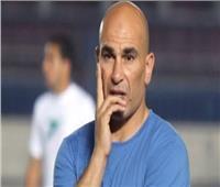 إبراهيم حسن: «حكم مباراة المصري وفيتا كلوب طلب رشوة مننا»