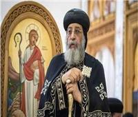 البابا تواضروس يسرد تفاصيل أزمة دير السلطان في القدس