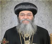 مطران القدس يكشف مخطط إسرائيل للسيطرة على دير السلطان