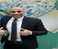 علاء عبد الغني مدربًا عامًا للمقاولون العرب