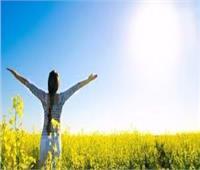 8 فوائد لأشعة الشمس .. أبرزها الوقاية من سرطان الثدي