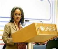 «سهل ورق زودي»  سيدة تتولى رئاسة إثيوبيا لأول مرة في تاريخها