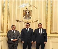 بنك مصر يوقع بروتوكول تعاون مع وزارة المالية لتسوية 2 مليار جنيه