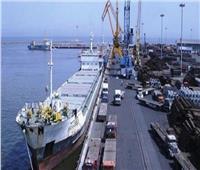 إغلاق بوغاز مينائي الإسكندرية والدخيلة لسوء الطقس