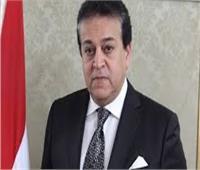 قرار جمهوري بتعيين عادل مبارك رئيسًا لجامعة المنوفية