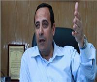 محافظ شمال سيناء يتابع حالة المصابين في حادث جنوب العريش
