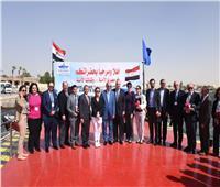 صور| شركات أمريكية تعلن من قناة السويس: هذا هو وقت الاستثمار في مصر