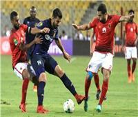 اتحاد الكرة يعلن رسميا ملعب مباراة الأهلي أمام الترجي بحضور 45 ألف مشجع