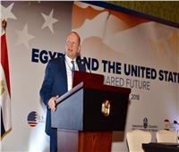 «ماستر كارد»: الحكومة المصرية حريصة على التنوع والمنافسة الاقتصادية