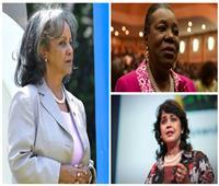 رئيسة إثيوبيا ليست الأولى.. أصحاب «الأيدي الناعمة» حكمن 4 بلاد أفريقية