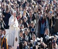 بابا الفاتيكان يشيد بتضامن الكنيسة البولندية مع مسيحيي باكستان