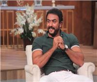 أحمد العوضي: دخلت الفن بـ«الصدفة».. وهذا النجم اكتشفني