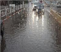 بالفيديو| «الأرصاد» تُحذر من تساقط أمطار بهذه المناطق غدًا