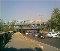 غلق جزئي لكوبري مطار إمبابة غدًا الجمعة