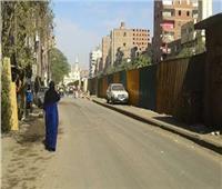 تحويلات مرورية بشارع القومية العربية بدءًا من الغد لمدة 3 سنوات