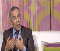 فيديو| خالد رفعت: مكافحة التطرف بضرب الثوابت الدينية «خطأ»