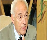حوار  فاروق الباز: الرئيس السيسي يقدر العلماء.. وهذه كواليس جائزة «إيناموري»