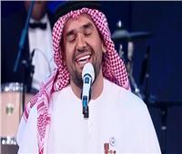 حسين الجسمي يهدي مصر أغنية «ما تخافوش على مصر»
