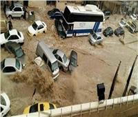 أول تعليق رسمي من الأردن بشأن علاج ضحايا السيول في إسرائيل
