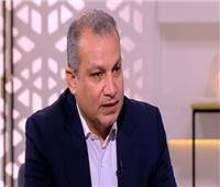 فيديو  محافظة القاهرة الأكثر في العشوائيات غير المخططة وغير الآمنة