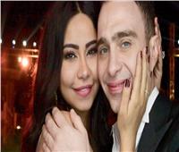 بالفيديو| شيرين عبدالوهاب ترقص مع حسام حبيب على أنغام «نساي»
