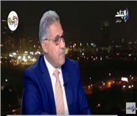 بالفيديو  برلماني: عدد المواقف العشوائية ضعف الرسمية بالقاهرة