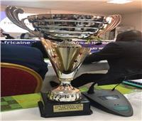 اتحاد اليد يحصل على جائزة الأفضل إفريقيا