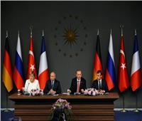 الوضع في إدلب يسيطر على أجندة قمة إسطنبول بشأن الأزمة السورية
