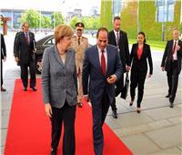العلاقات المصرية - الألمانية.. تاريخ طويل من التعاون البناء