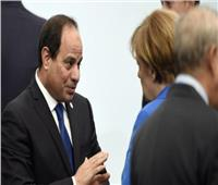 «القاهرة- برلين».. علاقات اقتصادية وثيقة على كل المستويات