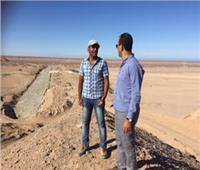 «الري» تنفذ أكبر 3 سدود مائية لحماية البحر الأحمر من مخاطر السيول