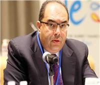 محمود محيى الدين يستعرض تجارب الدول الصاعدة في كلمته بـ«قمة صوت مصر»