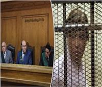 إيداع سعاد الخولي القفص لبدء محاكمتها بتهمة الرشوة