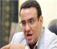 حسب الله: مشاركة الرئيس فى قمة ألمانيا تقديرا لدور مصر