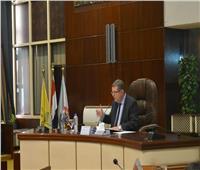 وزير قطاع الأعمال يعتمد التشكيل الجديد للقابضة للتأمين