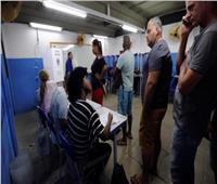 البرازيليون يصوتون في جولة الإعادة بانتخابات الرئاسة