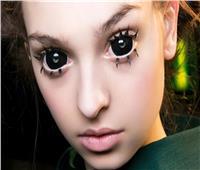 بالصور | احذر عدسات «الهالوين» اللاصقة.. تسبب فقدان البصر
