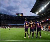 فيديو| برشلونة يزيد أوجاع الريال بخماسية مذلة في غياب «ميسي»