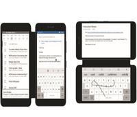 هاتف «Lumia 640» من مايكروسوفتيأتي مع شاشة «e-ink» ثانوية