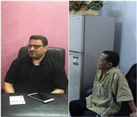 حوار| مدير مستعمرة الجذام: قلوب المرضى نابضة بالوطنية وهنا أحببت مصر