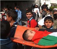 استشهاد ثلاثة صبية في ضربة جوية إسرائيلية بقطاع غزة
