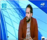 فيديو| أمير عبدالحميد يفجر مفاجأة: محمد بركات كان قريبا من الانتقال للمصري