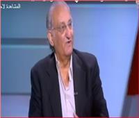 فيديو| أحمد حلاوة: الفن مهمته الأساسية إلقاء الضوء على مشاكل المجتمع